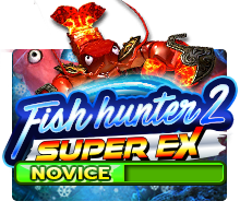 Fish Hunter 2 EX Novice