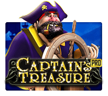 แนะนำ Captain's Treasure Pro