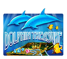 Slotxo Dolphin Treasure