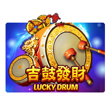 แนะนำ Lucky Drum Soltxo Monkey King