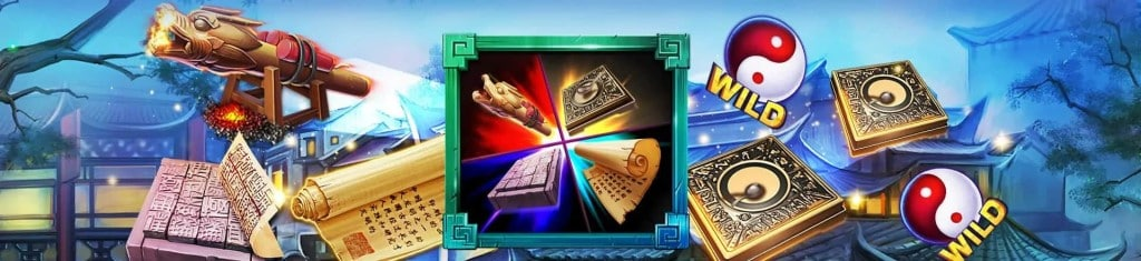 The Four Invention Slot